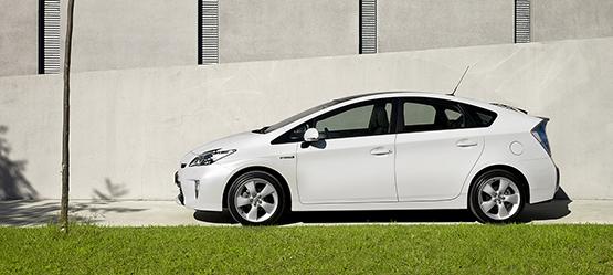 7 milijuna prodatih Toyota hibrida