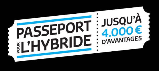 Passeport pour l'Hybride