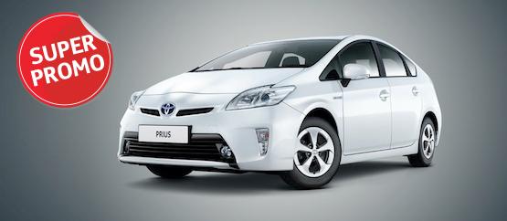 Prius Comfort 1.8 VVT-i Hybride
