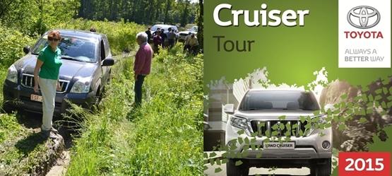 Cruiser Tour
