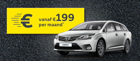 Avensis Wagon 2.0 D-4D Skyview