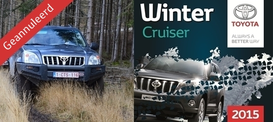 Winter Cruiser