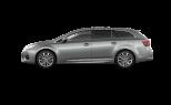New Avensis