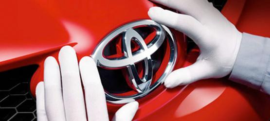 Toyota ruft diverse Fahrzeugmodelle in die Werkstätten