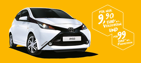 AYGO. Go fun yourself.