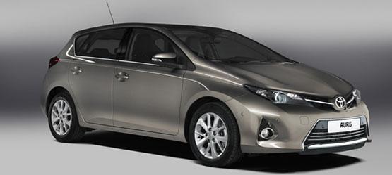 Absatz von Toyota Hybridfahrzeugen steigt um 82,3 Prozent