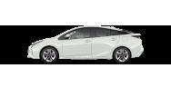 Toyota Ny Prius
