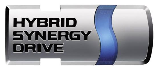 Hvad er Hybrid Synergy Drive?