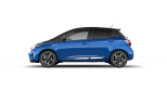 Toyota Yaris & Yaris Hybrid