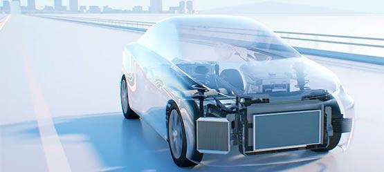 Los Concept Cars de Toyota