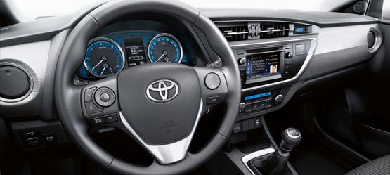 Compatibilidad con Toyota Bluetooth®