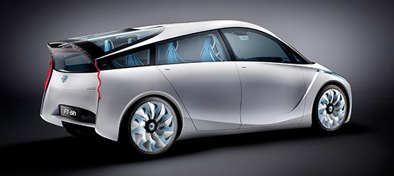 Concept Car Archive