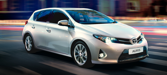 Auris Aura - Get €1,000 of FREE specification