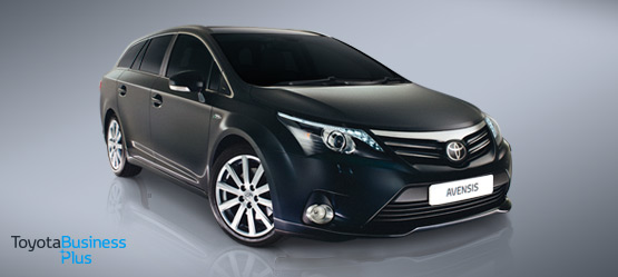 Avensis - BusinessPlus