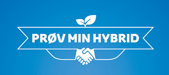 Prøv Min Hybrid