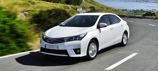 Dlaczego warto wybrać Toyotę Corollę?
