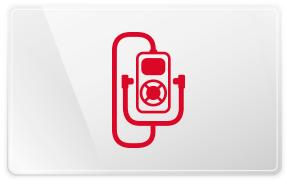 Kit de Integração iPod