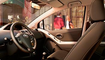 Venda a sua viatura com a Toyota