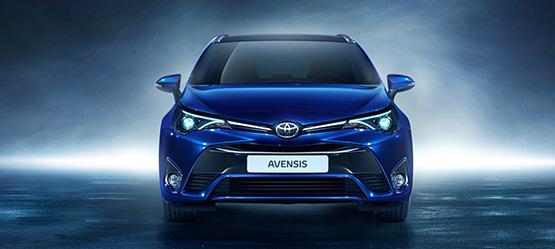 Toyota zauzima centralno mesto u Ženevi