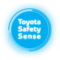 Toyota Safety Sense
