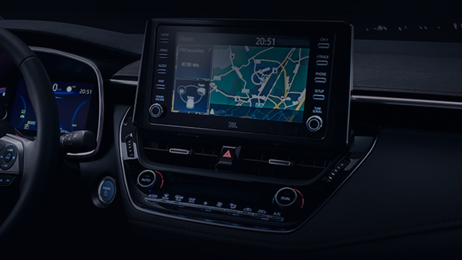 Toyota Touch 2