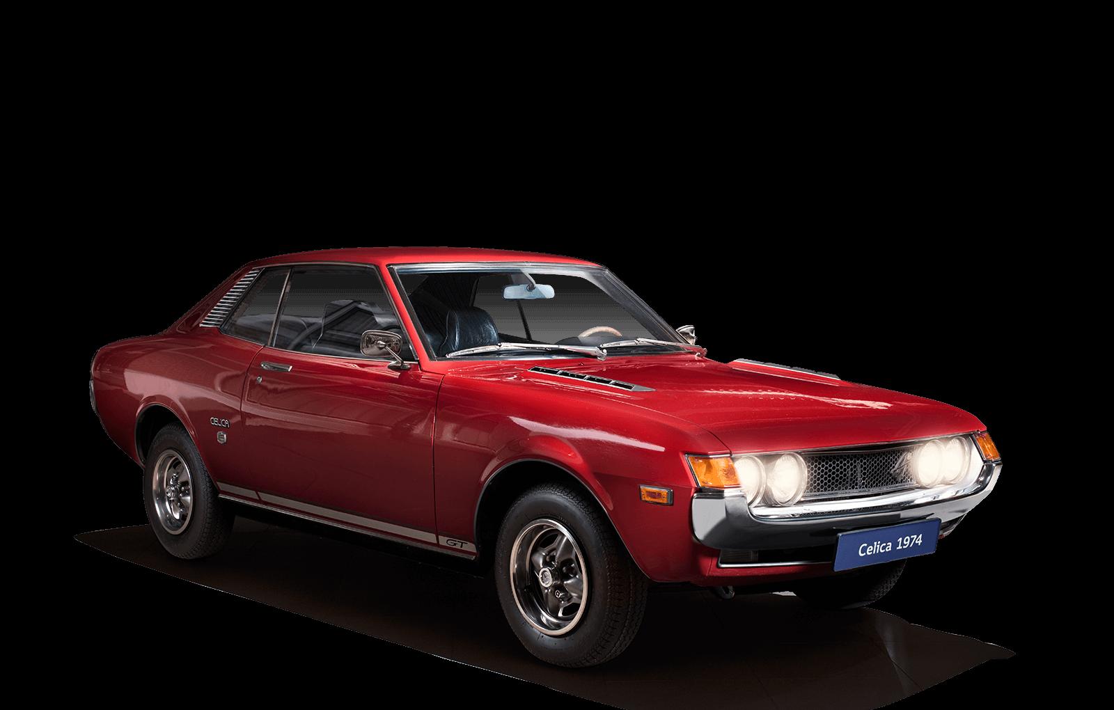 2020 Toyota Celica Review
