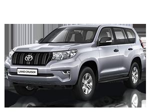 Der Neue Toyota Land Cruiser Toyota De