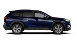 RAV4 Advance Plus