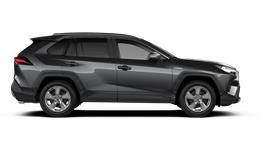 RAV4 Advance