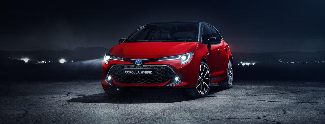 Opinión del Toyota Corolla 2019