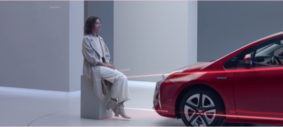 Hybrid Cars | Explore The Best Hybrids from Toyota Toyota
