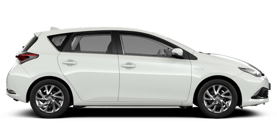 Toyota Hybrid Cars >> What Is A Toyota Hybrid