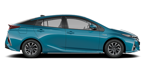 What Is A Toyota Hybrid