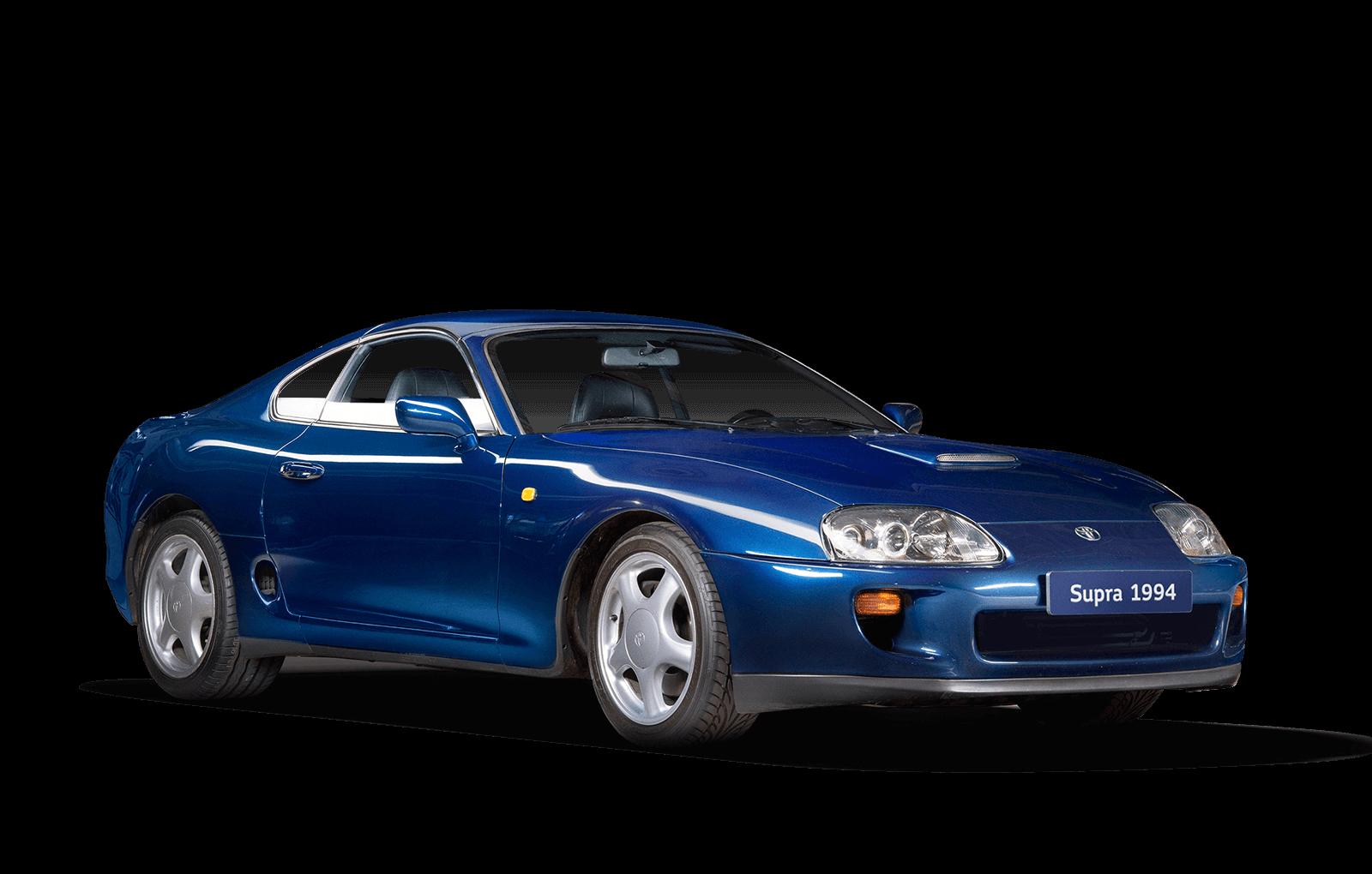 Supra History Of Toyota Sports Cars Toyota Uk