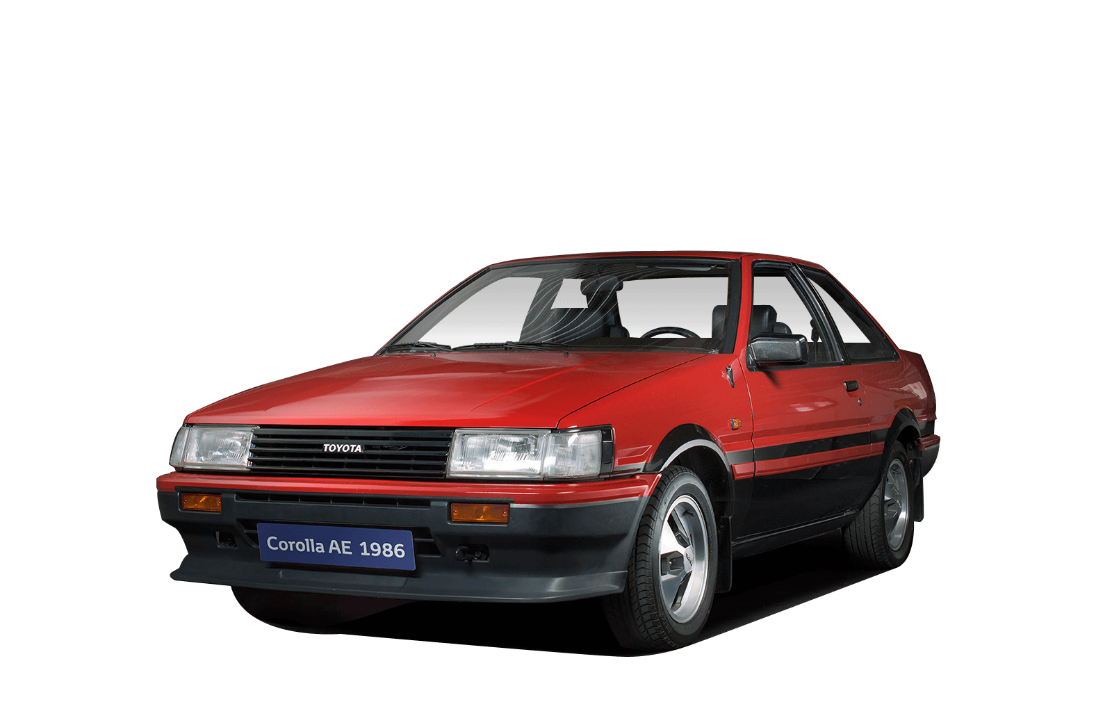 On the face of it, Toyota's most well-known family car – and the world's  best-selling vehicle – the Corolla, would seem out of place in the company  of ...