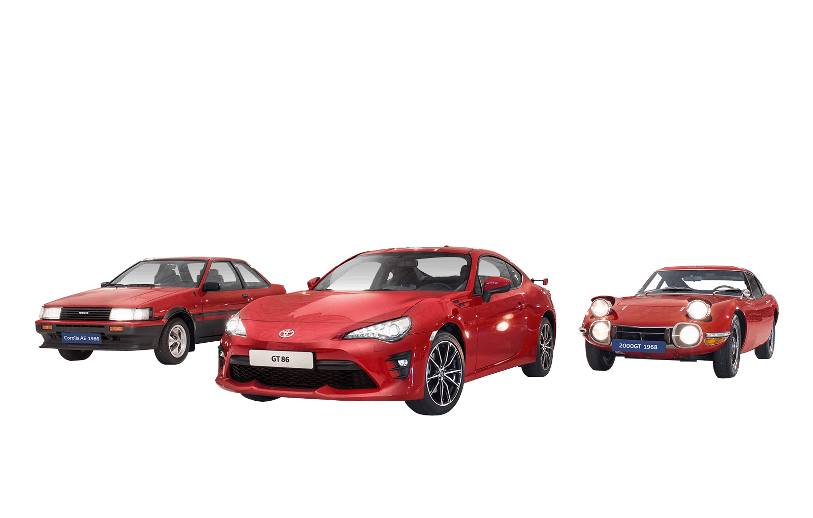 Since The 1960s, Toyota Has Surprised And Delighted People With Its  Interpretation Of What Makes An Engaging, Exciting And Entertaining Sports  Car.