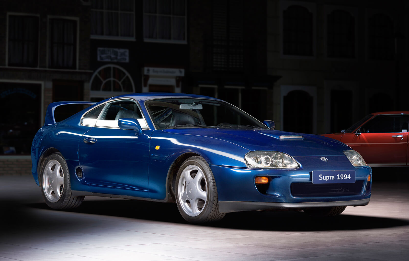 Bon SUPRA   History Of Toyota Sports Cars