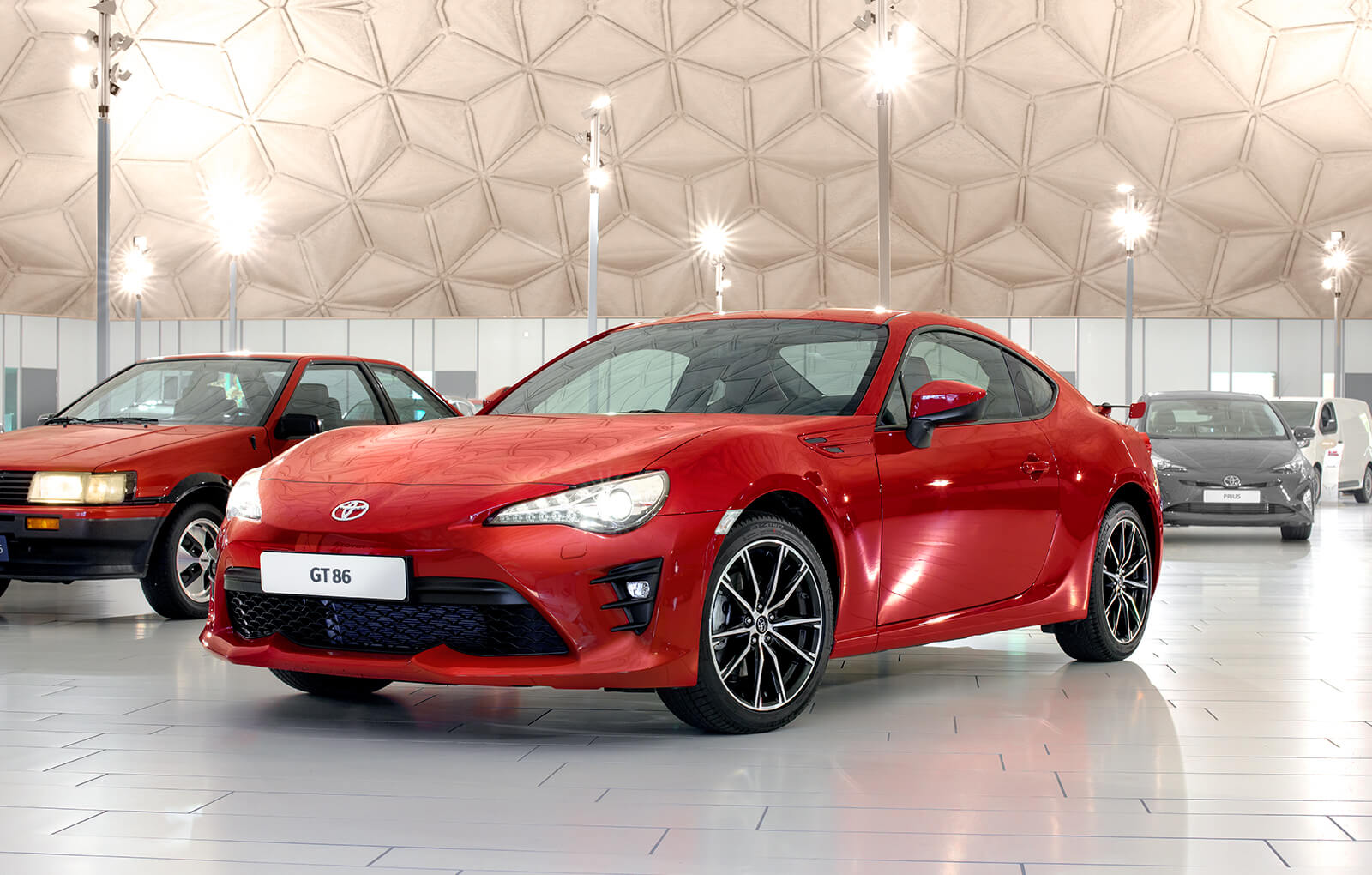 gt86 history of toyota sports cars toyota uk. Black Bedroom Furniture Sets. Home Design Ideas