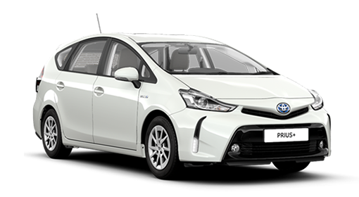 Prius Icon Hybrid Contract Hire Offers Toyota Uk