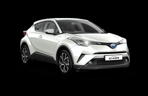Toyota C Hr Hybrid Design Latest Offers Toyota Uk