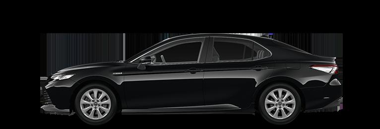 New Camry | RRG Toyota