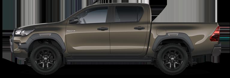 Hilux | RRG Toyota