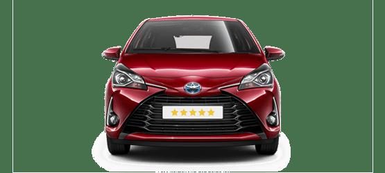 New Cars | See the Range | Toyota UK
