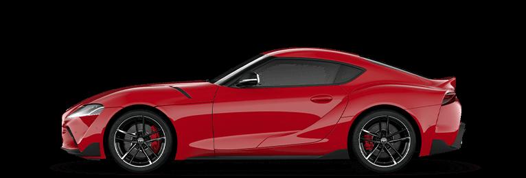 All New Toyota GR Supra | RRG Toyota