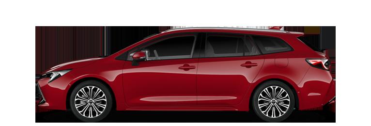 New Corolla Touring Sports | RRG Toyota