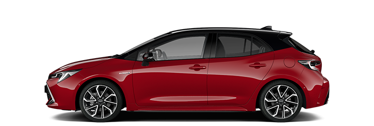 New Corolla Hatchback | RRG Toyota