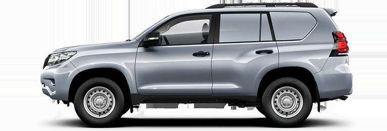 Land Cruiser Commercial | RRG Toyota