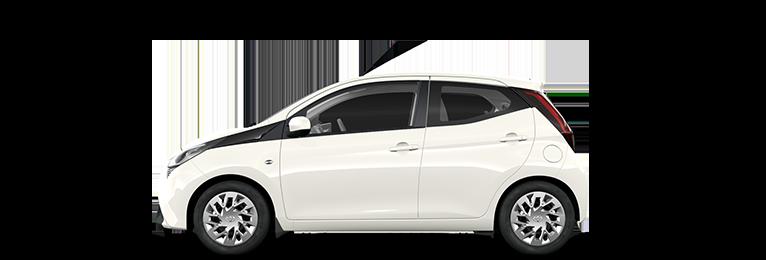 New AYGO | RRG Toyota