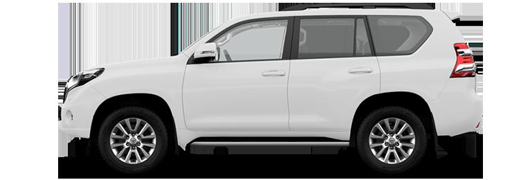 Land Cruiser | RRG Toyota