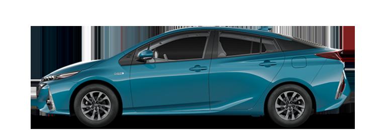 Prius Plug-in  | RRG Toyota
